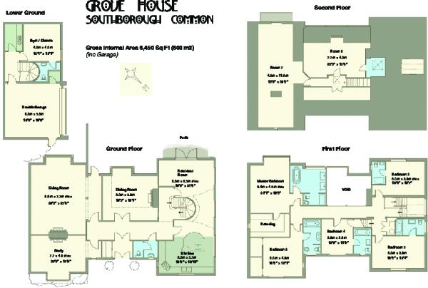Grove House Floor Plans.pdf