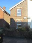 2 bedroom semi detached property in Forge Road...