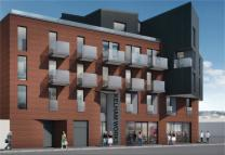 Studio apartment for sale in Kelham Works...