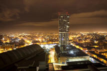 Apartment in Ordsall Lane, Manchester...