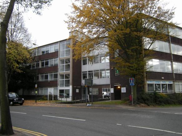 Office To Rent In 2 Park House Station Square Coventry