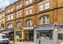 1 bed Flat in Broadwick Street, London