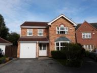 Detached house to rent in Appleby Avenue...