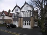 Flat to rent in Spring Grove, Harrogate...