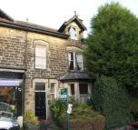 Flat to rent in Heywood Road, Harrogate...