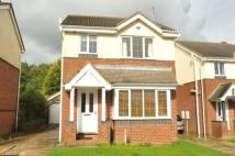 Detached property in Harebell Close...