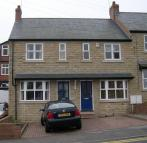 Town House to rent in Somerset Road, Harrogate...