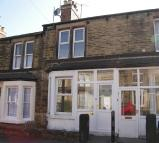 2 bed Terraced house to rent in Regent Avenue, Harrogate...