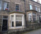 Ground Flat to rent in Glebe Avenue, Harrogate...