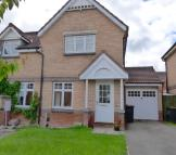 2 bedroom Town House to rent in Clover Way, Harrogate...