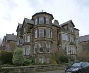 Apartment to rent in Park Avenue, Harrogate...