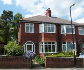 semi detached home to rent in Manor Road...