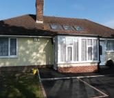 1 bedroom Bungalow to rent in KNARESBOROUGH ROAD...
