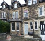 3 bed Duplex in HEYWOOD ROAD, Harrogate...