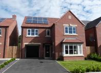 4 bedroom Detached property to rent in Harclay Garth...