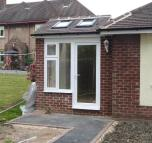 Semi-Detached Bungalow in Knaresborough Road...