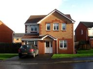 4 bed Detached Villa for sale in Inchgower Place, Carfin...