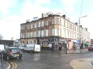 Flat for sale in Glenapp Street...