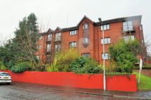 Flat for sale in The Mount, Motherwell...