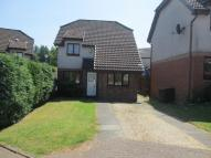 3 bedroom Detached property in Teign Grove...