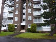 Flat for sale in Lanton Road...