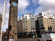2 bed Flat in High Street, Glasgow, G1