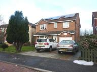 4 bedroom Detached house in Forties Crescent...