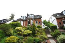 semi detached home for sale in 4 Florence Drive...