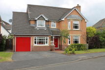4 bed Detached home in Crosskirk Crescent...