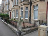 2 bedroom Ground Flat in DEANSTON DRIVE, Glasgow...
