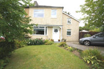4 bed semi detached home for sale in 1 Ravenscliffe Drive...