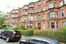 2 bedroom Flat for sale in Dudley Drive, Hyndland...