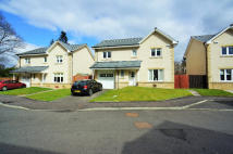 Detached house for sale in May Gardens, Wishaw...