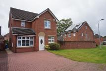 Detached home for sale in Polden Court, Glasgow...