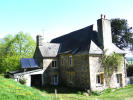 7 bed Country House in Normandy, Orne, Domfront