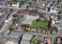 Goldthorpe Primary School Site Land for sale