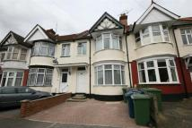 5 bed Terraced property in Chandos Road, Harrow