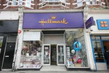Commercial Property for sale in High Road, North Finchley