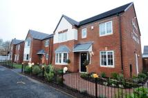 4 bedroom new house in Lowfield Lane, Gnosall...
