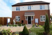 4 bedroom new house for sale in Lowfield Lane, Gnosall...