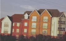 Apartment in Wherry Close, Westwood...