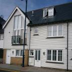 3 bed Town House to rent in Brownings Yard...