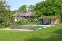 Detached house for sale in Pulborough, West Sussex