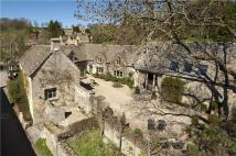 Detached house in Queen Street, Chedworth...