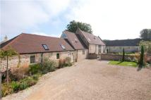 Barn Conversion in Hazleton, Cheltenham...