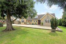 4 bed Detached Bungalow in Long Newnton, Tetbury...