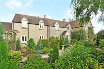4 bed Detached home in Upper Minety, Malmesbury...
