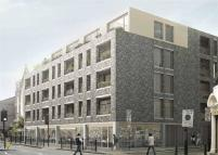1 bedroom new Flat for sale in Hackney Road, London
