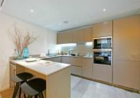 Leman Street new Flat for sale
