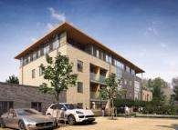 1 bed new Flat for sale in Regents Gate...